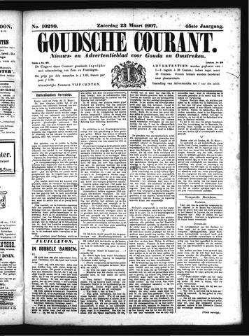 Goudsche Courant 1907-03-23