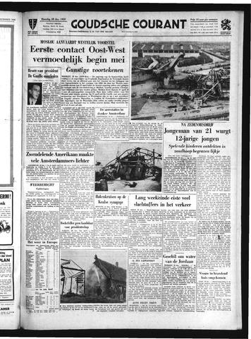 Goudsche Courant 1959-12-28