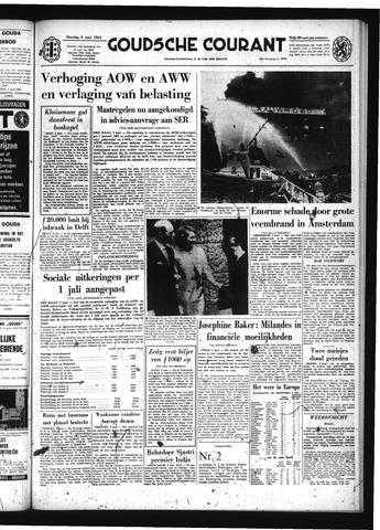 Goudsche Courant 1964-06-02
