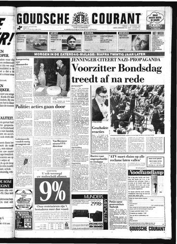 Goudsche Courant 1988-11-11