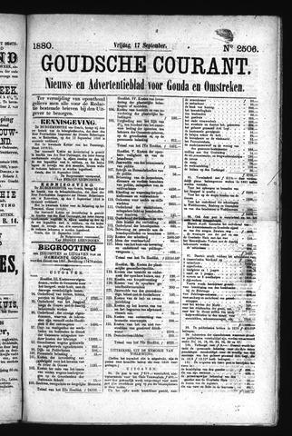 Goudsche Courant 1880-09-17