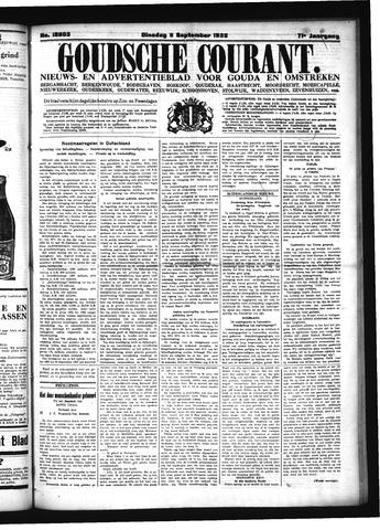 Goudsche Courant 1932-09-06