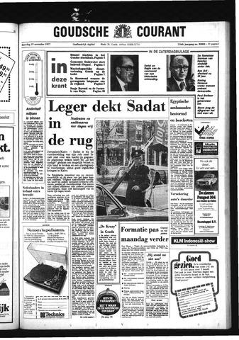 Goudsche Courant 1977-11-19