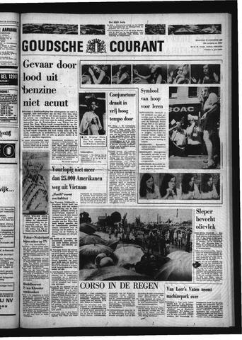 Goudsche Courant 1969-08-25