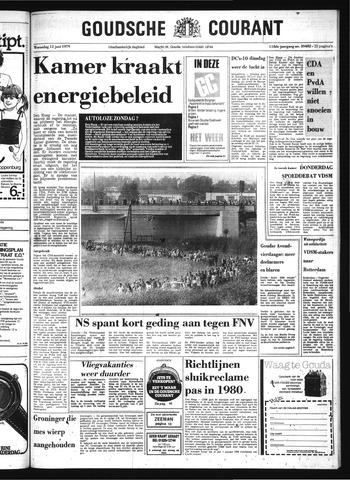 Goudsche Courant 1979-06-13