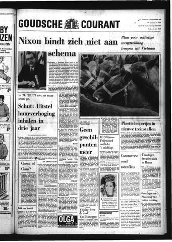 Goudsche Courant 1969-11-04
