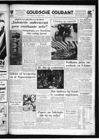 Goudsche Courant 1962-01-20