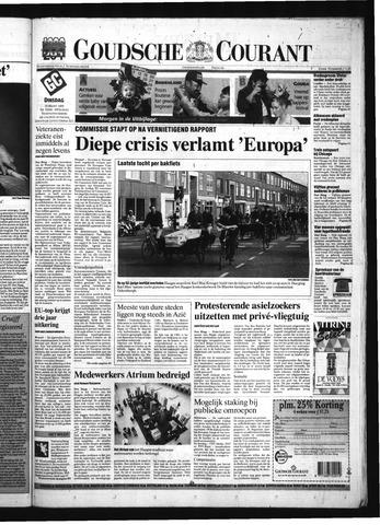Goudsche Courant 1999-03-16