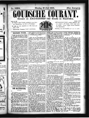 Goudsche Courant 1908-06-16