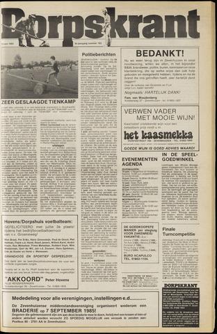 Dorpskrant 1985-06-12