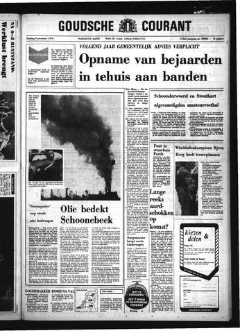 Goudsche Courant 1976-11-09