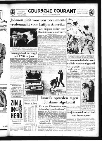 Goudsche Courant 1965-05-29