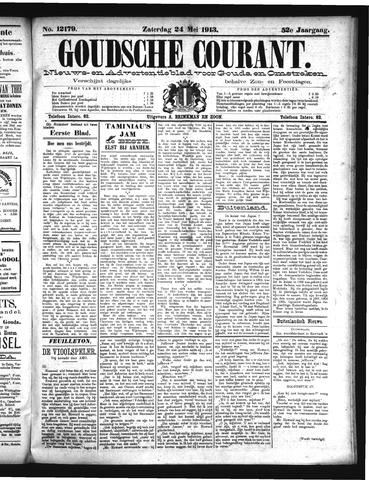 Goudsche Courant 1913-05-24