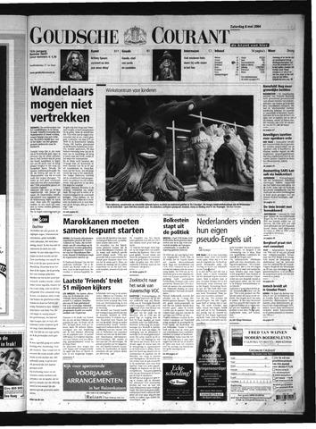 Goudsche Courant 2004-05-08