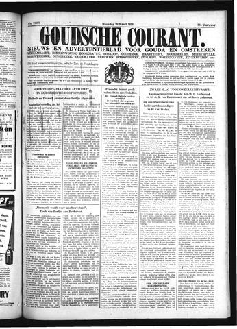 Goudsche Courant 1939-03-20