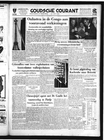 Goudsche Courant 1960-05-14