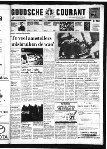 Goudsche Courant 1991-04-15