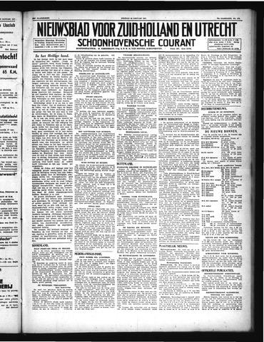 Schoonhovensche Courant 1947-01-10