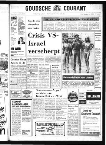 Goudsche Courant 1979-08-02