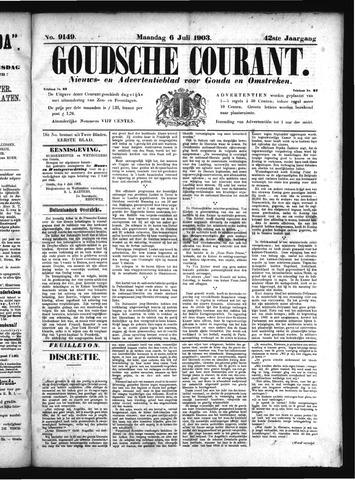 Goudsche Courant 1903-07-06