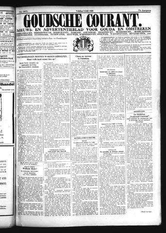 Goudsche Courant 1938-07-08