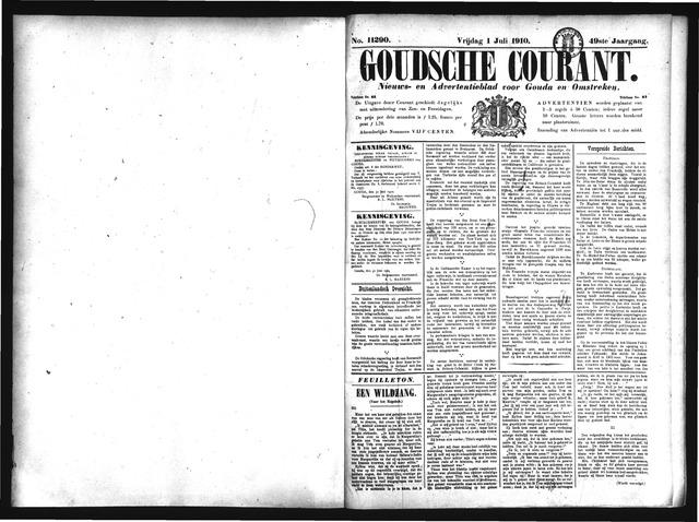 Goudsche Courant 1910-07-01