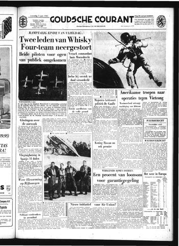 Goudsche Courant 1965-06-09
