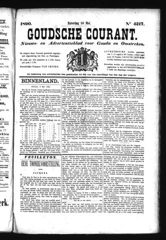 Goudsche Courant 1890-05-10