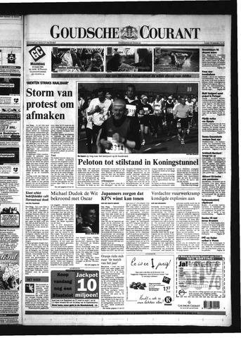 Goudsche Courant 2001-03-26