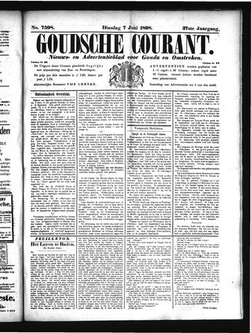 Goudsche Courant 1898-06-07