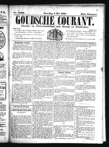 Goudsche Courant 1909-05-08
