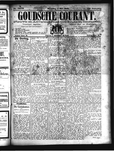 Goudsche Courant 1916-05-01