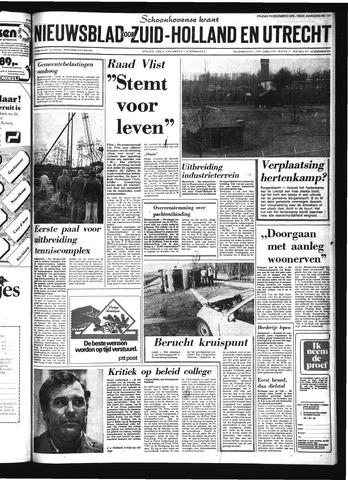 Schoonhovensche Courant 1978-12-15