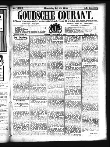 Goudsche Courant 1916-05-24