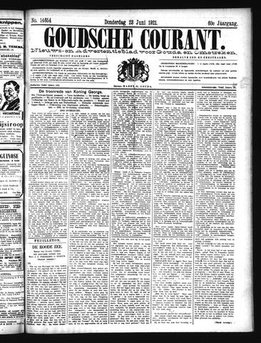 Goudsche Courant 1921-06-23
