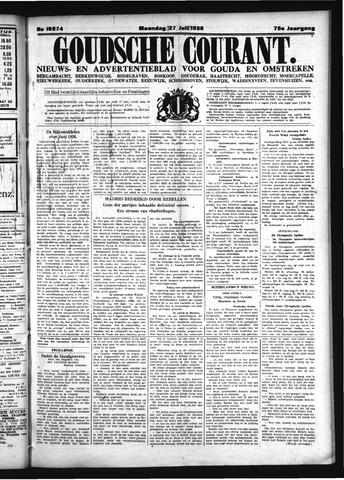 Goudsche Courant 1936-07-27