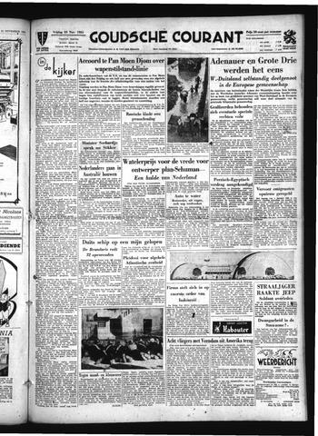 Goudsche Courant 1951-11-23