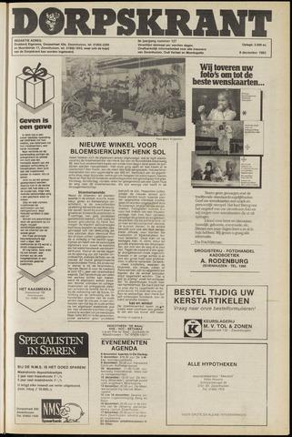 Dorpskrant 1983-12-08