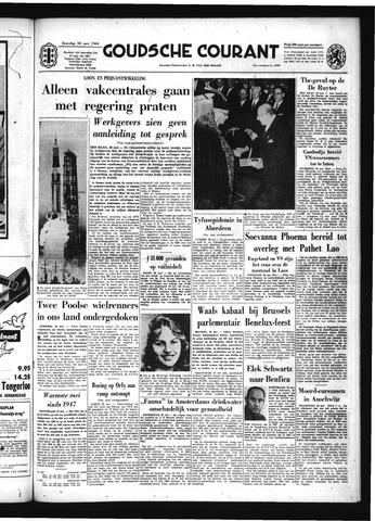 Goudsche Courant 1964-05-30