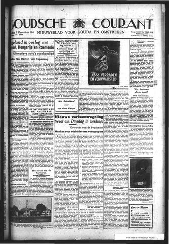 Goudsche Courant 1941-12-06