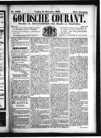 Goudsche Courant 1909-12-31