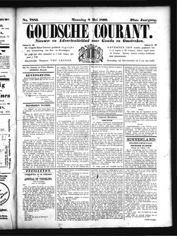 Goudsche Courant 1899-05-08