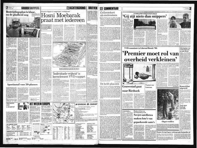 Goudsche Courant 1988-01-21