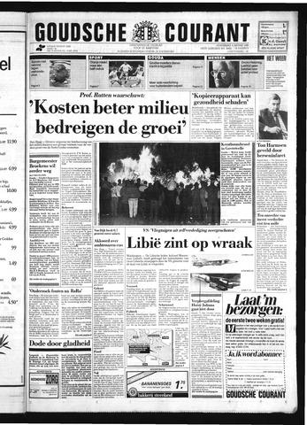 Goudsche Courant 1989-01-05