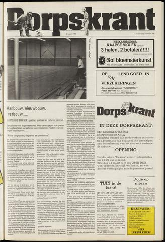 Dorpskrant 1989-03-08