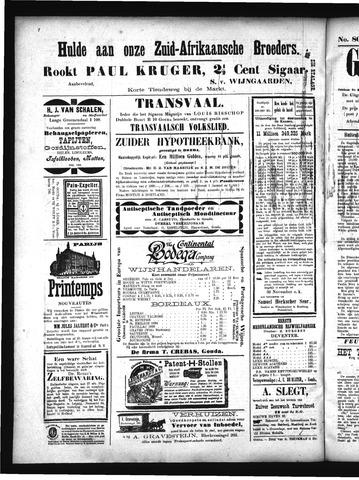 Goudsche Courant 1899-11-15