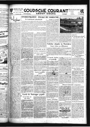 Goudsche Courant 1949-10-17