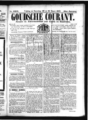 Goudsche Courant 1907-03-30