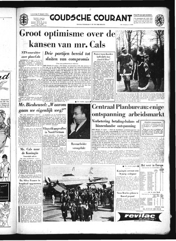 Goudsche Courant 1965-03-31