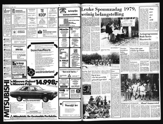 Schoonhovensche Courant 1979-01-01
